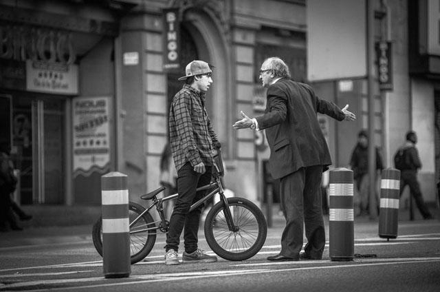 © Ismael Ibanez Ruiz / Red Bull Illume 2013