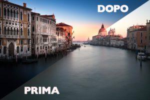 Post produzione Corso Online Lightroom