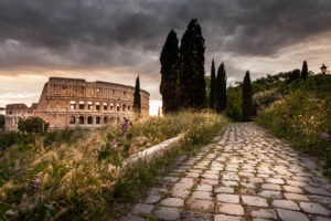Workshop Fotografia Roma