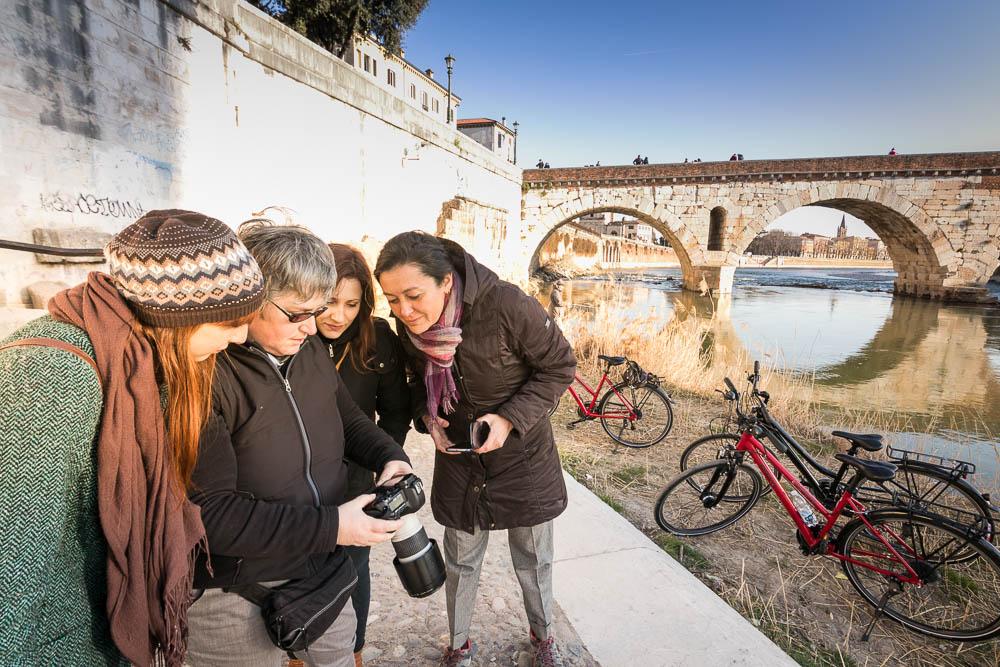 Foto Tour Verona