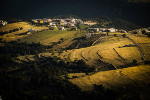 Escursione Fotografica Lessinia Pascoli Tramonto