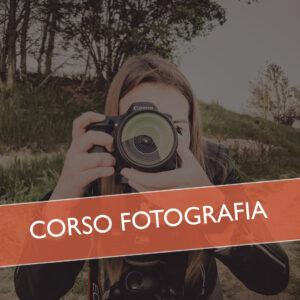 Corso Fotografia Verona