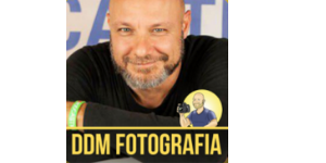 DDM Fotografia Partner Media del Festival del Podcasting