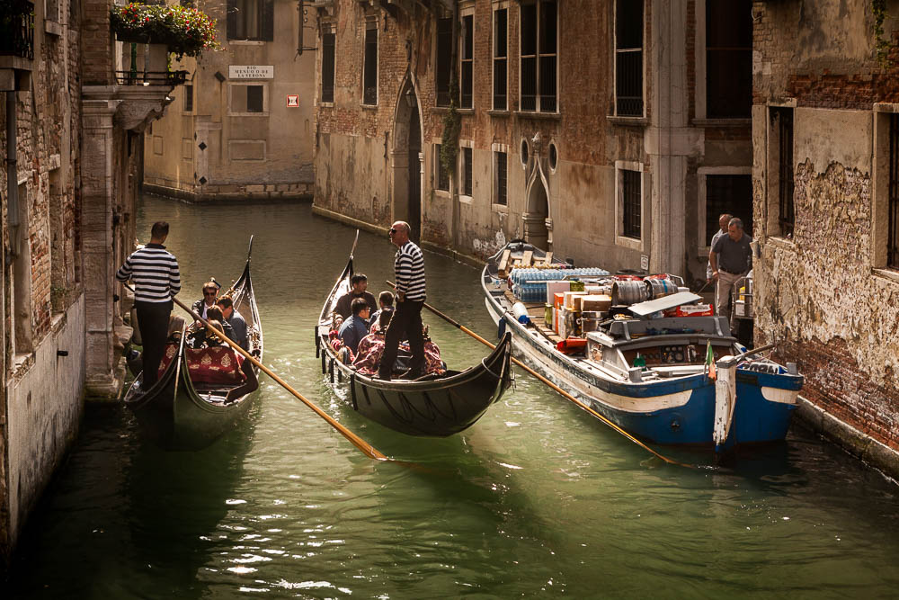 Photo Tour Hidden Venice