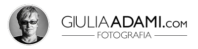 Workshop Fotografia Giulia Adami