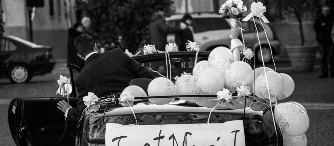 Fotografo Album nozze Verona e Lago di Garda